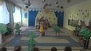 Сказка Колобок. Детский сад. Средняя группа. Тула.