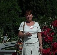 Наталья Каликина, 27 июля , Новодвинск, id101573641
