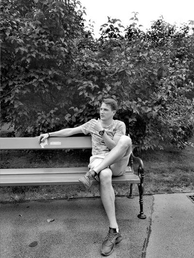 Олег Мягков