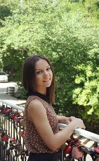 Ира Василенко