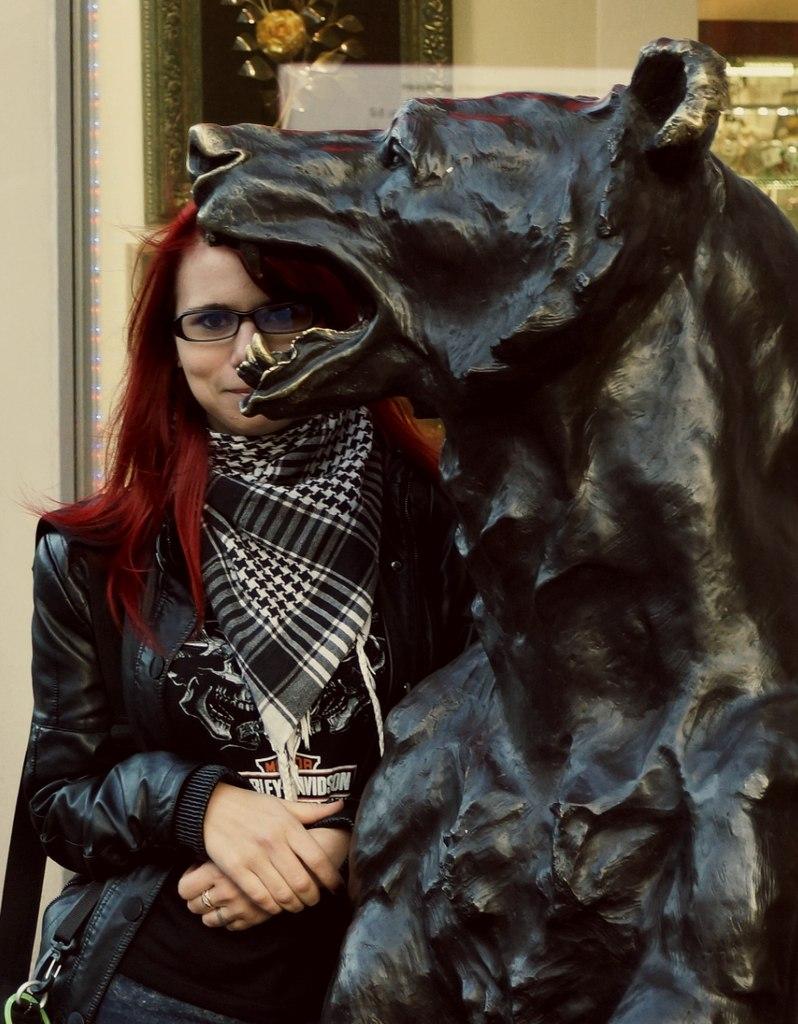 Александра Сергеева, Подольск - фото №12