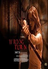 Camino Hacia el Terror (Wrong Turn) HD (2003) - Latino