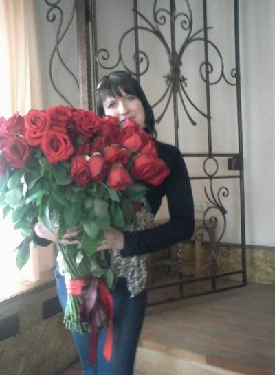 Оля Сафонова, 12 декабря , Владивосток, id166132772