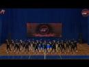 FORCE CREW | MEGACREW ФИНАЛ | HIP-HOP UNITE 2018 | FORSAGE DANCE SCHOOL | ФОРСАЖ Екатеринбург