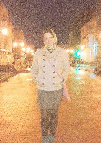 Анастасия Прядиева, 16 декабря , Черкесск, id147549563