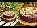 Czekoladowe ciasto z gruszkami i orzechami – BROWNIE – ciasto z całymi gruszkami – Mała Cukierenka