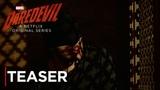 Marvels Daredevil Season 3 Teaser Confessional HD Netflix