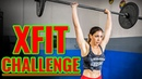 STRONG BODY 3-Minute CrossFit Challenge (w/ Blueline Beauty) Workout