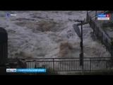 Будет ли Ставрополье тонуть в этом году. Авторы Анастасия Эпендиева и Елена Туманян