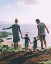 Наверно, в жизни главное — семья.