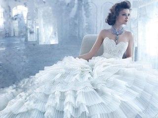 Q7eC90Hju4w Стоит ли приобретать дорогое свадебное платье?