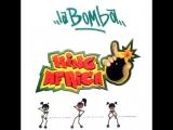 King Africa - La Bomba (2018) Vinc &amp Kroegtijgers Moombahton Edit
