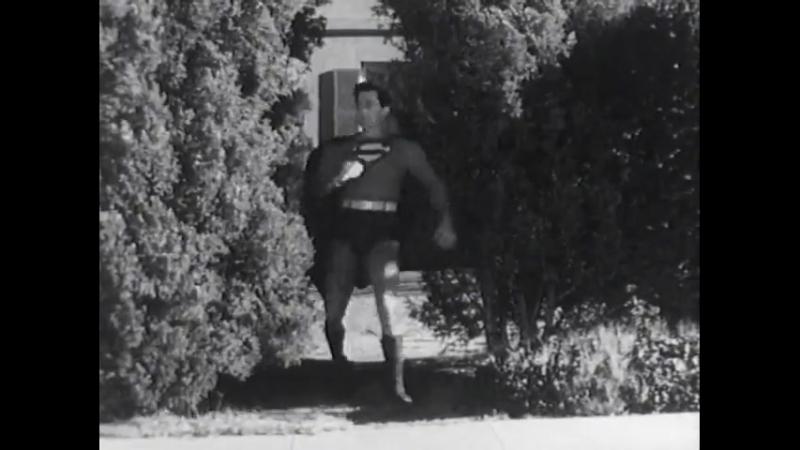 Атомный Человек против Супермена 4 серия перевод den904