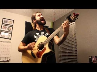 The Black Keys - Gold On The Ceiling - Covered by Dustin Prinz