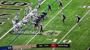 Saints Delay of game no call