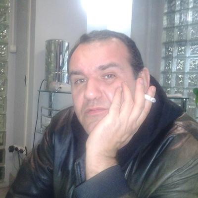 Сергей Черников, 6 октября 1968, Химки, id190032010