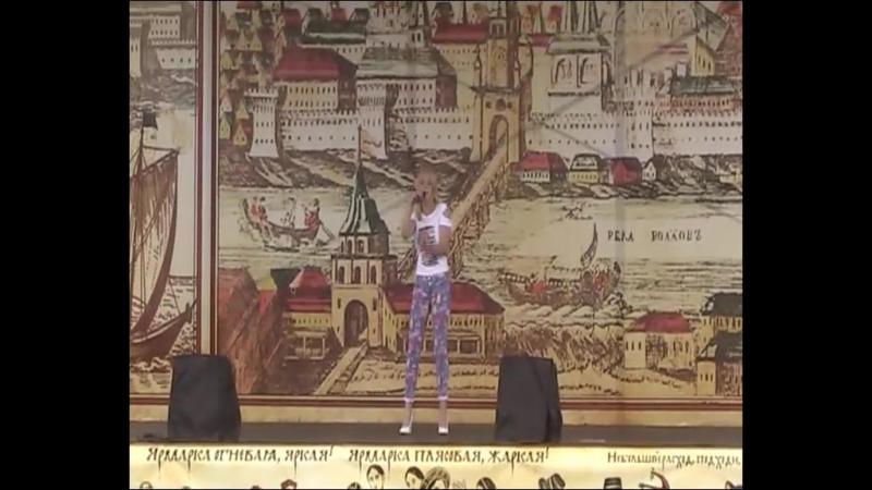 Кристина Тишкевич - Красками разными