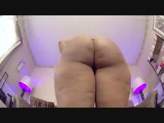 giantess sarhye buttcrush
