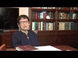 С. Жарникова - Британцы это изгнанные русские