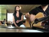 INNA - Fade Away  Acoustic Version (Sam Feldt X Lush &amp Simon ft. INNA)