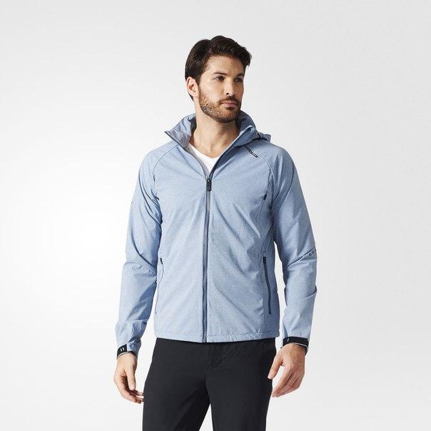 Куртка Tech