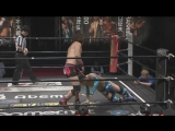 Makoto Oishi vs. Keisuke Ishii (DDT Live! Maji Manji #16)