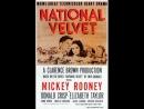 National Velvet (1944)  Elizabeth Taylor, Mickey Rooney, Donald Crisp Elizabeth Taylor