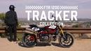 Представлены 4 комплекта аксессуаров для Indian FTR1200: Tracker, Rally, Sport и Touring