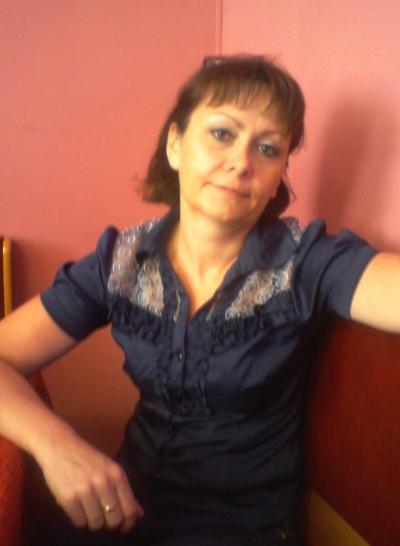 Наталья Лукьянова, 26 ноября 1975, Сибай, id101904659