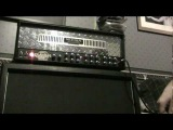 How Much Distortion Does a Mesa Boogie Dual Rectifier Have ?