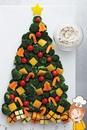 Кто в активном поиске красоты на праздники, ловите порцию шикарного новогоднего оформления!