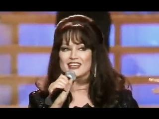 Нет мне места в твоем сердце - София Ротару (Песня 96) 1996 год (В. Матецкий - М. Файбушевич)