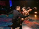 Танцы со звездами. Сезон-2006 / Мария Ситтель и Владислав Бородинов / Видео / Russia