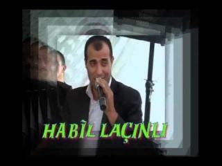 HABIL LACINLI LACINIM MENIM (qarqislaq toyu)
