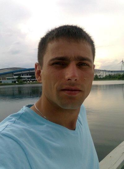 Сергей Алекса, 17 августа 1995, Киров, id35203269