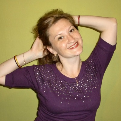 Ирина Пахомова, 24 июля , Мурманск, id16725472
