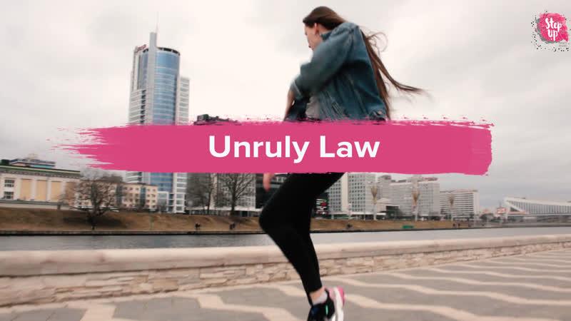 Popcaan - Unruly Law   Dancehall   Оля Гультяева   Step Up