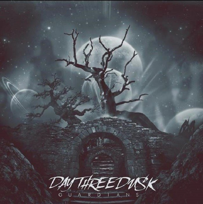 Day Three, Dusk - Guardians [EP] (2015)