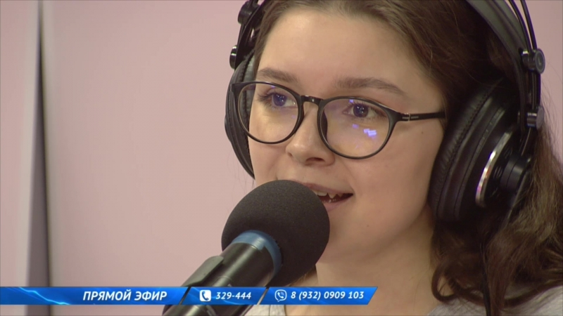 The Sleeky Sleepers Подъемники 103 0 FM МИГ ТВ