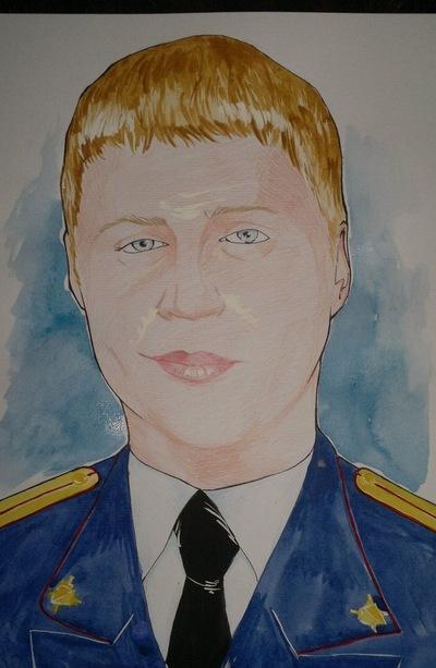Валерий Щука, 12 августа 1989, Краснодар, id23982109