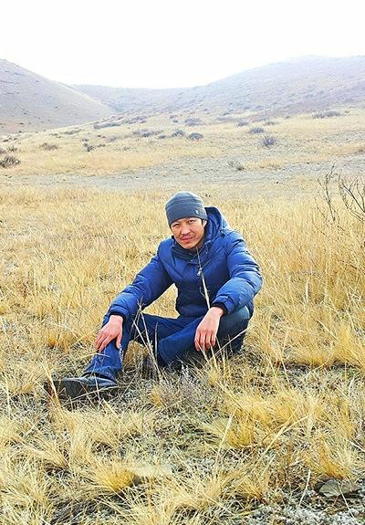 Aidys Dospan, 14 сентября , Кызыл, id115983767