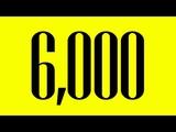 6000 words без музыки учим английский язык Перезалив