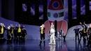 Zorka tanec Gagarin