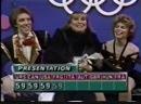Наталья Бестемьянова и Андрей Букин. Калгари 1988
