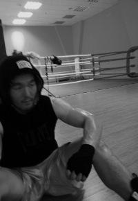 Kyu-Won Lim, 10 февраля , Москва, id165698484