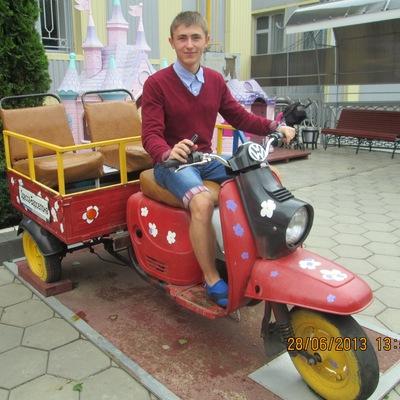 Саша Ткачук, 17 октября , Кузнецовск, id62956951