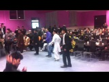 New pashto Attan in germany 2013
