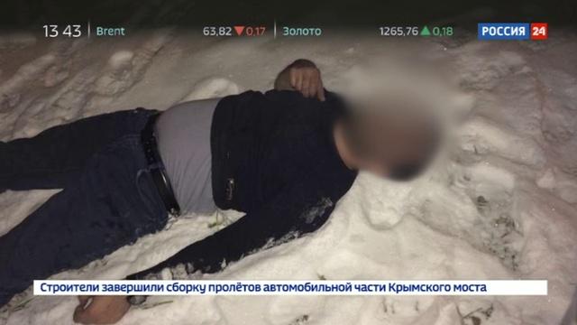 Новости на Россия 24 • В Липецке у водителя сбившего пожилую женщину алкоголя в крови не нашли