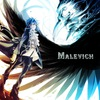 Malevich Official | Hakyuu Houshin Engi
