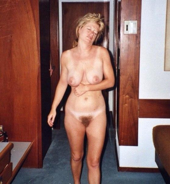 Фотографии голых женщин ретро